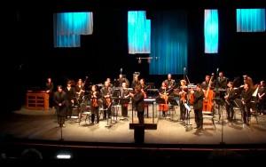 室内オーケストラと電子音響のための『ソリトン』初演@パリ国立高等音楽院